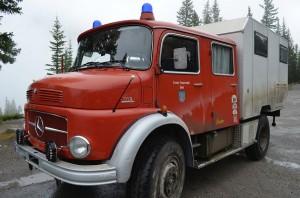 FF Isen - TLF 1973 - 2014