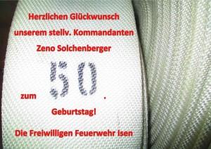 Zenos 50er
